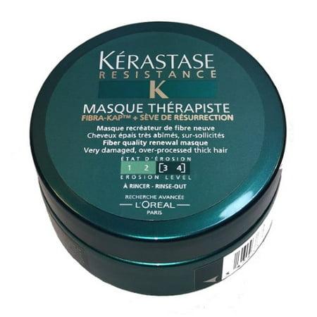 Kerastase Resistance Masque Therapiste, 6.8 Oz - Masques Horreur-halloween