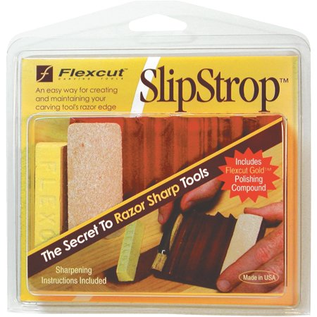 Carving Tool Sharpening Kit