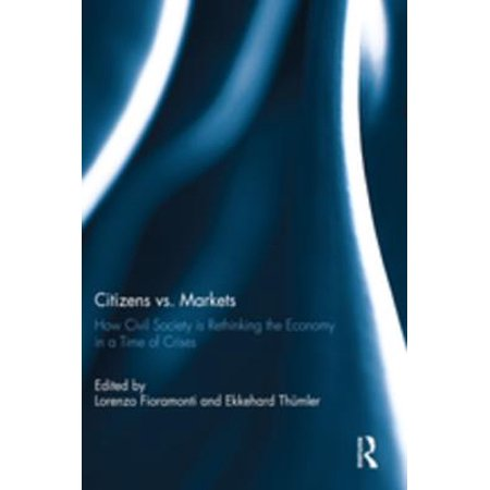 Citizens vs. Markets - eBook