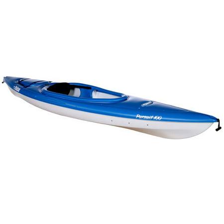 Pelican Pursuit 100 Sit In 10 Kayak Walmart Com