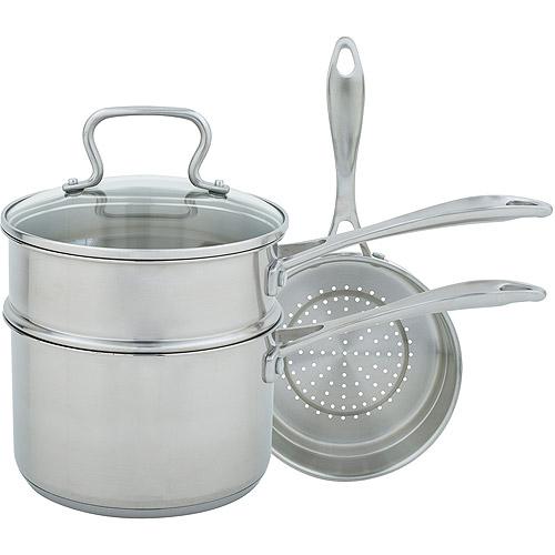 Range Kleen 4-Piece Specialty Multi-Sauce Pan