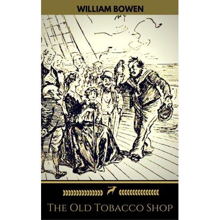 The Old Tobacco Shop (Golden Deer Classics) -