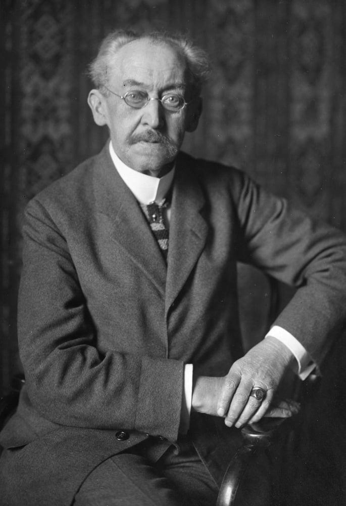 Adolf Von Harnack
