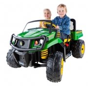 John Deere 12-Volt Battery Operated Vehicle