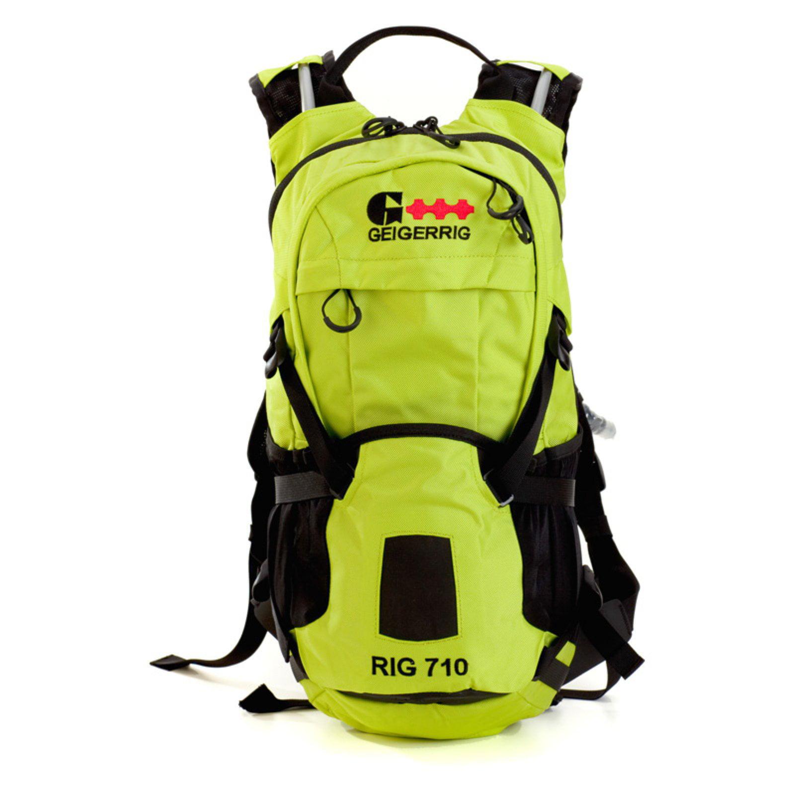 Geigerrig The Rig 710 Hydration Pack by Geigerrig