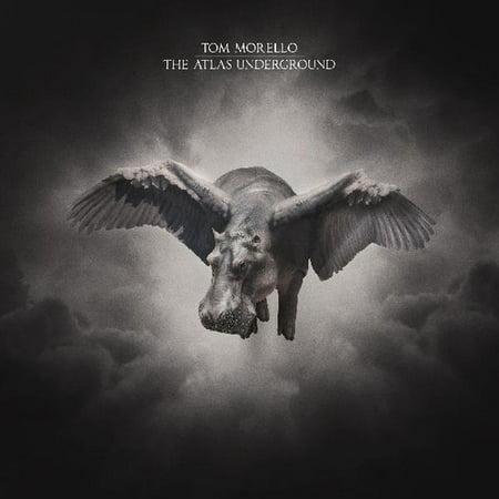 Atlas Underground (Vinyl)