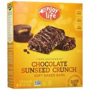 Enjoy Life, Bar Choc Sunbutter, 0.12 Oz,