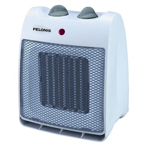 Pelonis Ceramic Safety Furnace