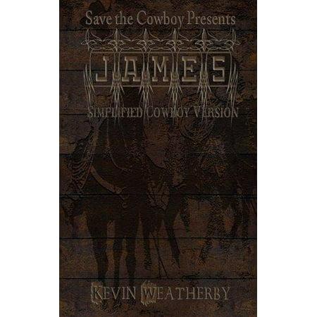 James: Simplified Cowboy Version - image 1 de 1