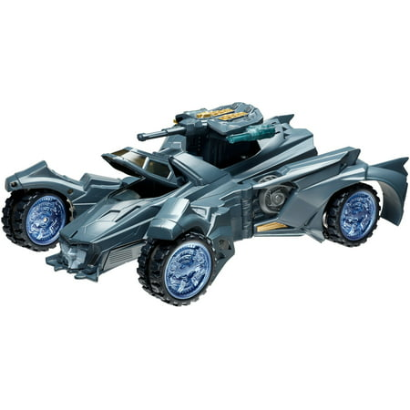 DC Comics Batman Arkham Knight Batmobile