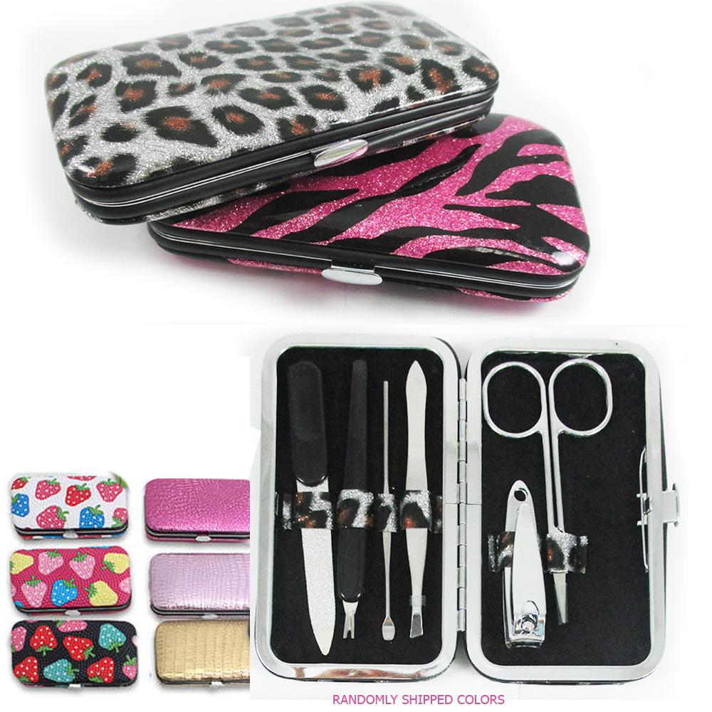 Revlon Manicure-To-Go Nail Kit - Walmart.com