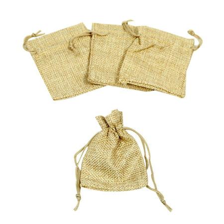 Mini Burlap Bags - Mini Burlap Bags