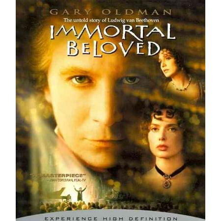 Immortal Beloved (Blu-ray) - 300 Immortals