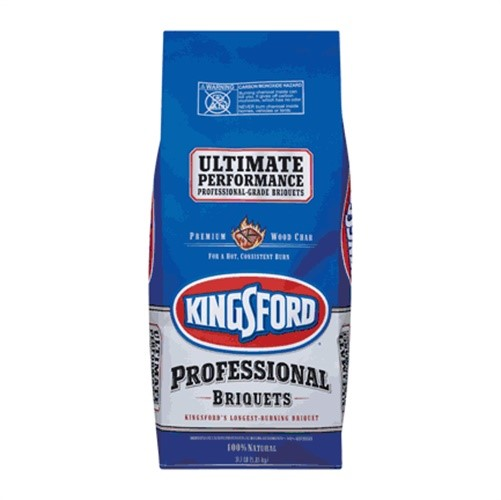 30520 11.1lb Kingsford Competition Briquet (30337)