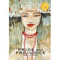 Pride and Prejudice (1000 Copy Limited Edition)
