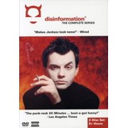 Disinformation: The Complete Series (DVD)