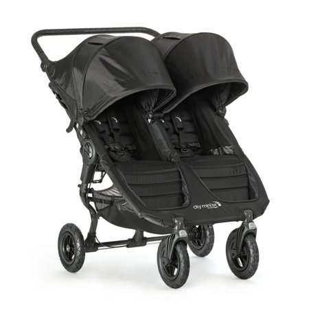 Baby Jogger 2016 City Mini GT Double Stroller- (Baby Jogger City Mini Gt Double 2016)