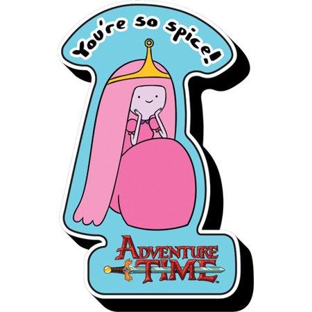 Adventure Time Princess Bubblegum Chunky - Princess Bubblegum Lab