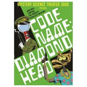 Mystery Science Theater 3000: Code Name: Diamond Head (1994) by