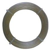 MALIN COMPANY 01-1144-014C Wire,Coil,0.1144 Dia,21.0475 ft