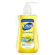 Dial Antibacterial Liquid Hand Soap, Lemon & Sage for the Kitchen, 7.5 fl oz