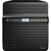 Best Nas - Synology DiskStation DS420j 4-Bay NAS Enclosure, Black Review