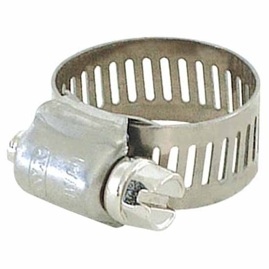 Ez-Flo 43265 Hose Clamp - Stainless Steel