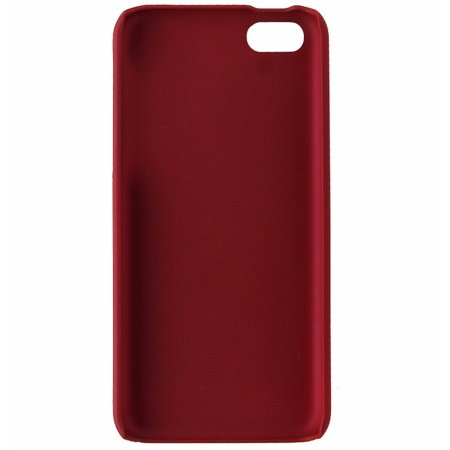 M-Edge Snap Series Protective Case Cover for iPhone 5C - Red - image 1 de 2