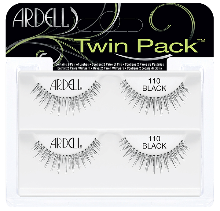 ARDELL 2 PACK LASH 110