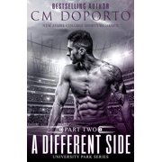 A Different Side, Part 2 - eBook