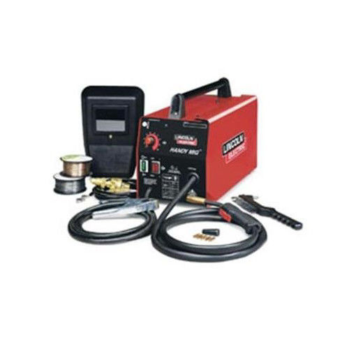 Lincoln Electric K4084-1 Handy MIG Welder