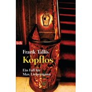 Kopflos - eBook