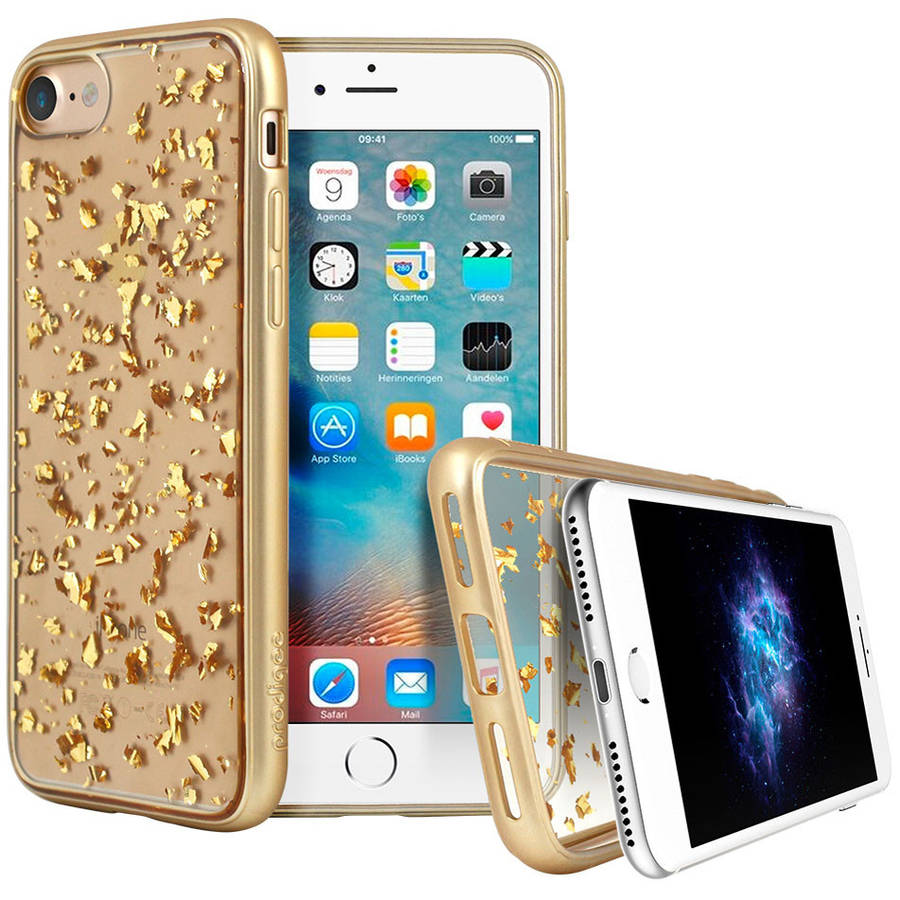 Prodigee Scene Treasure Case for Apple iPhone 7