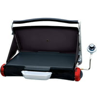 George Foreman Portable Gas Grill