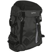 "Manhattan 439664 15.6"" Zippack Heavy-Duty Top-Loading Backpack"