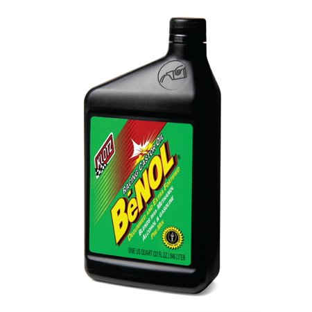 Klotz Benol Racing Castor 2-Stroke Oil 32 oz. BC-172 3602-0037 842-0023 BC172