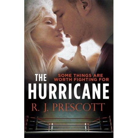 The Hurricane  Hurricane 1   Paperback