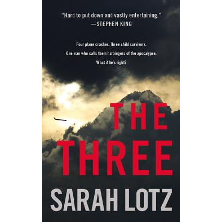 The Three : A Novel - Three Boobs