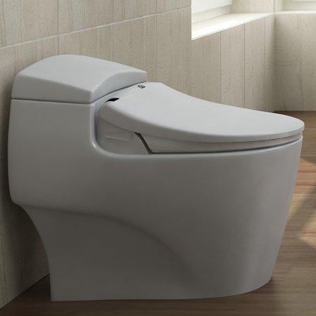 Bio Bidet Dib Special Edition Toilet Seat Bidet Walmart Com