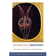 Unconscious Dominions - eBook