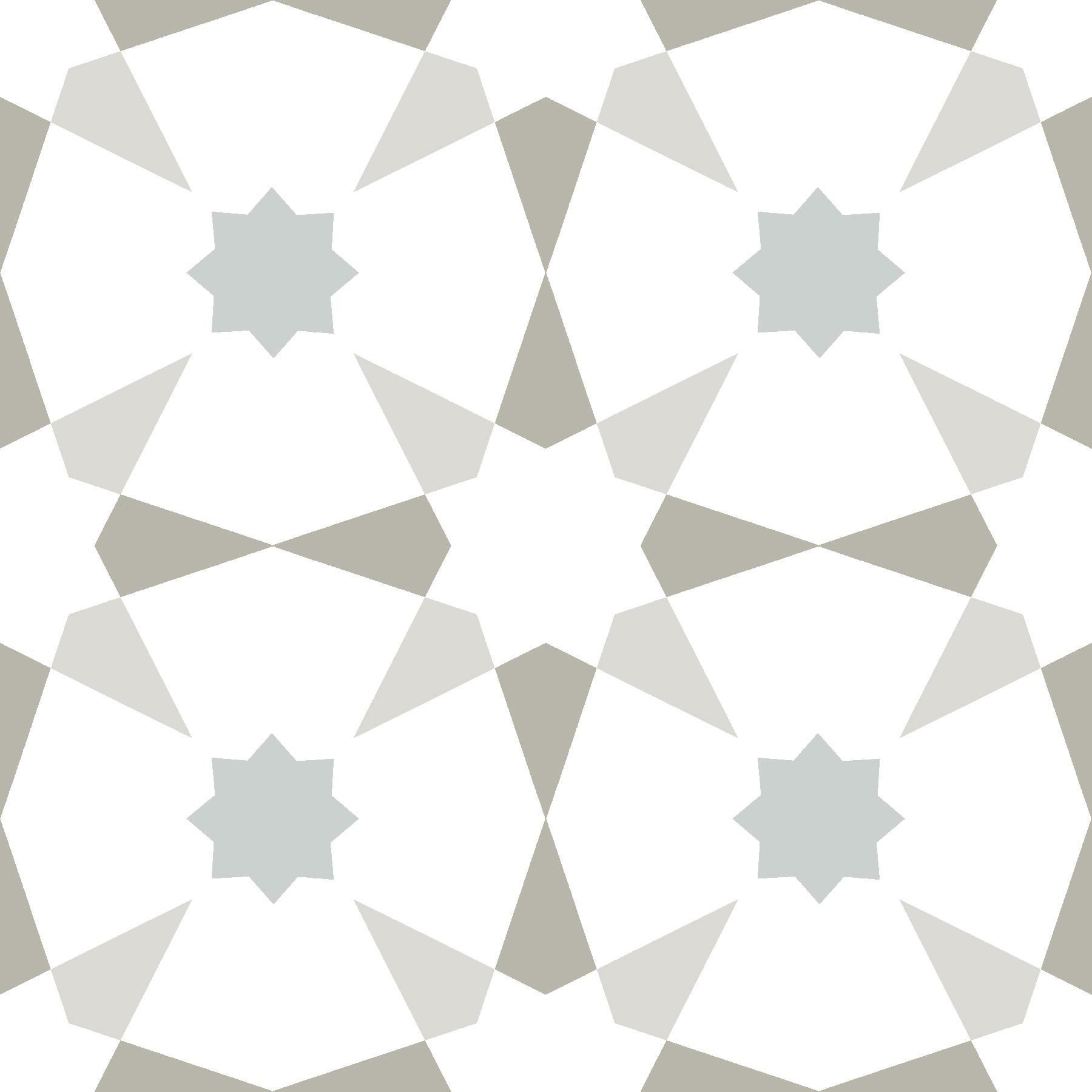 FloorPops Stellar Peel & Stick Floor Tiles 10 Tiles/10 sq. ft.