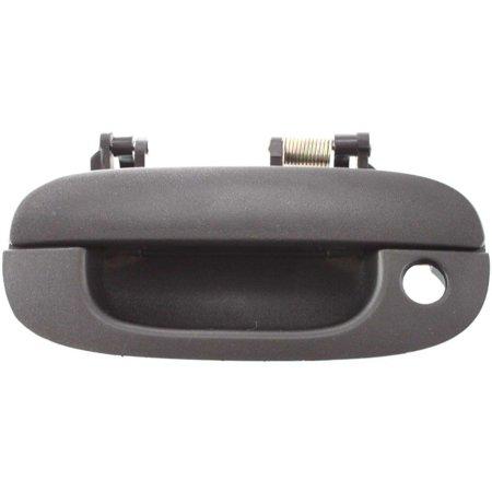 - NEW FRONT LEFT SIDE DOOR HANDLE FOR 1994-02 DODGE RAM 2500 CH1310102
