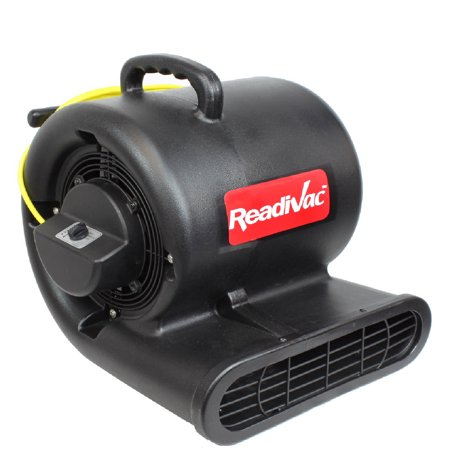 ReadiVac Max 3 Speed Portable Commercial Blower Fan