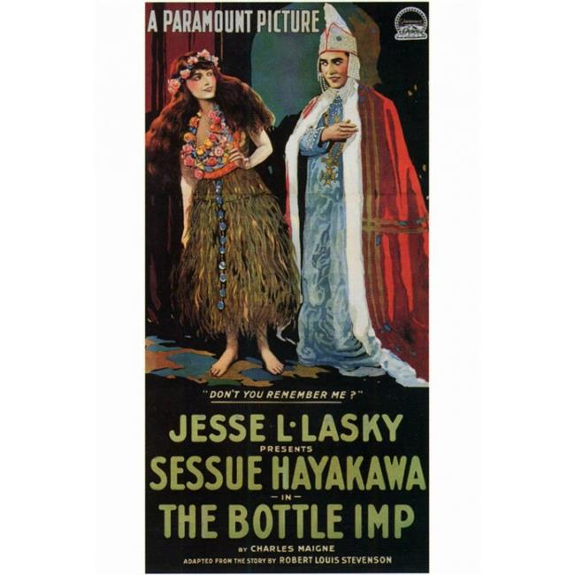 Posterazzi MOVEF4322 The Bottle Imp Movie Poster - 27 x 40 in. - image 1 de 1
