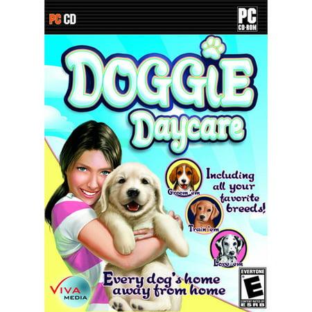 Doggie Daycare (PC) - Doggie Day Camp
