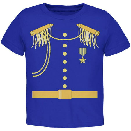 Prince Charming Costume Royal Toddler T-Shirt