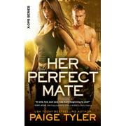 Her Perfect Mate - eBook
