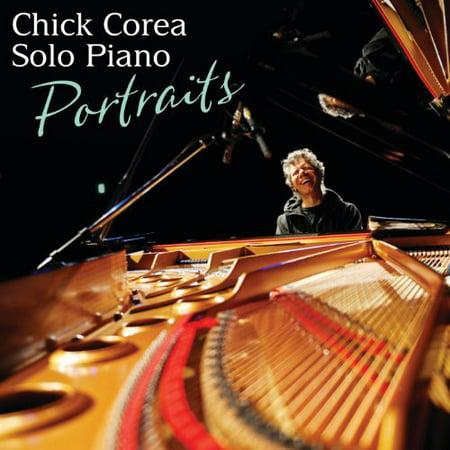 This Is Halloween Piano Solo (Chick Corea - Solo Piano: Portraits)
