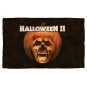 Halloween II Poster Sub Beach Towel White 36X58