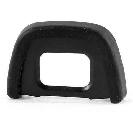 Unique Bargains Rubber Eye Cup Eyepiece Parts for DSLR Digital